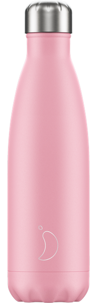 Chillys Pink Pastel 500ml bottle