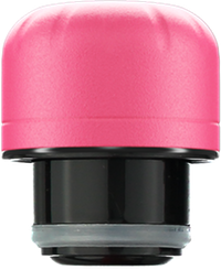 Chillys Bottle Top Neon Pink