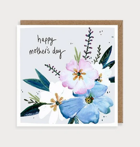 Card - Louise Mulgrew  Happy Mother's Day