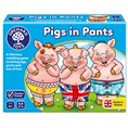 Orchard Toys - Pigs in Pants Game