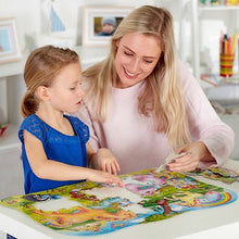 Load image into Gallery viewer, Orchard Toys - Unicorn Friends Jigsaw