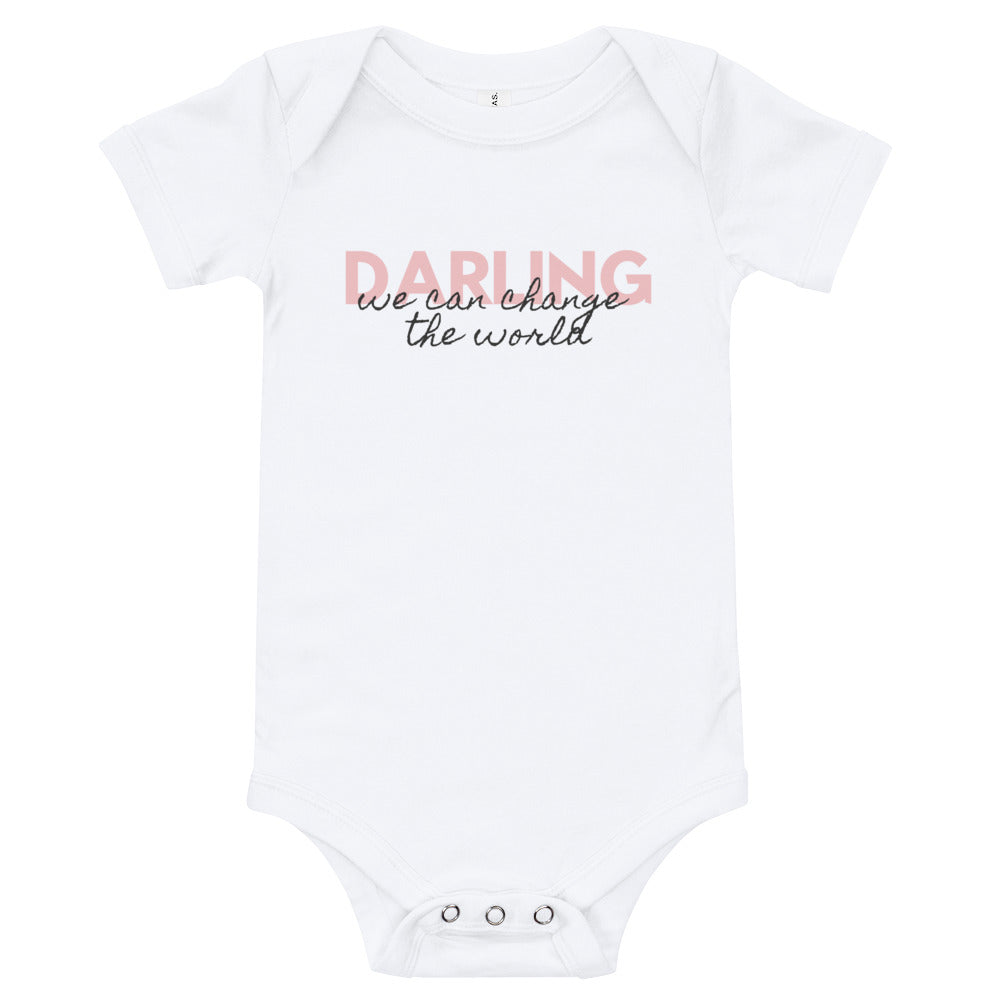 Darling Kids onesie