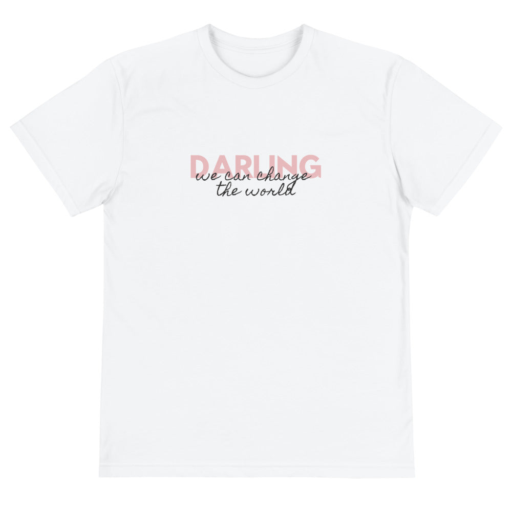 Darling Sustainable T-Shirt