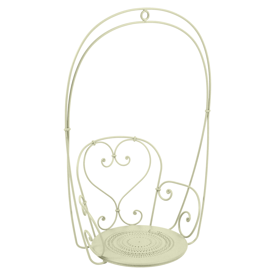 1900 Hanging Armchair - Willow Green Furniture Fermob