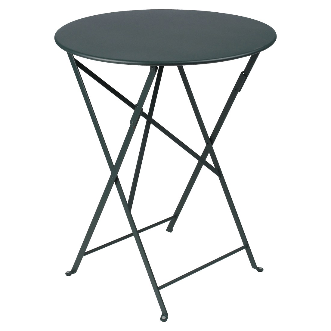 Bistro Folding Table - Cedar Green Table Fermob