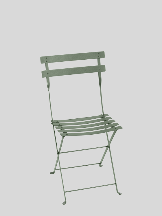 Bistro Metall Folding Chair - Cactus Furniture Fermob