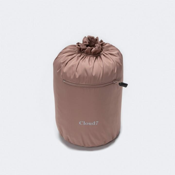 Dog Sleeping Bag - Dusty Rosé Dog Sleeping Bag Cloud7