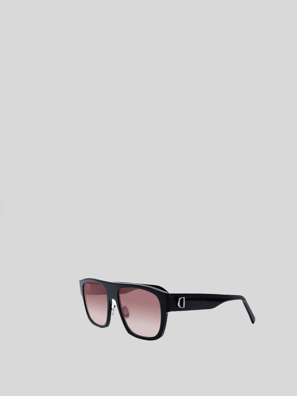 Dundas x L.G.R. Black 01 Pink Photocromic 56' Sunglasses L.G.R.