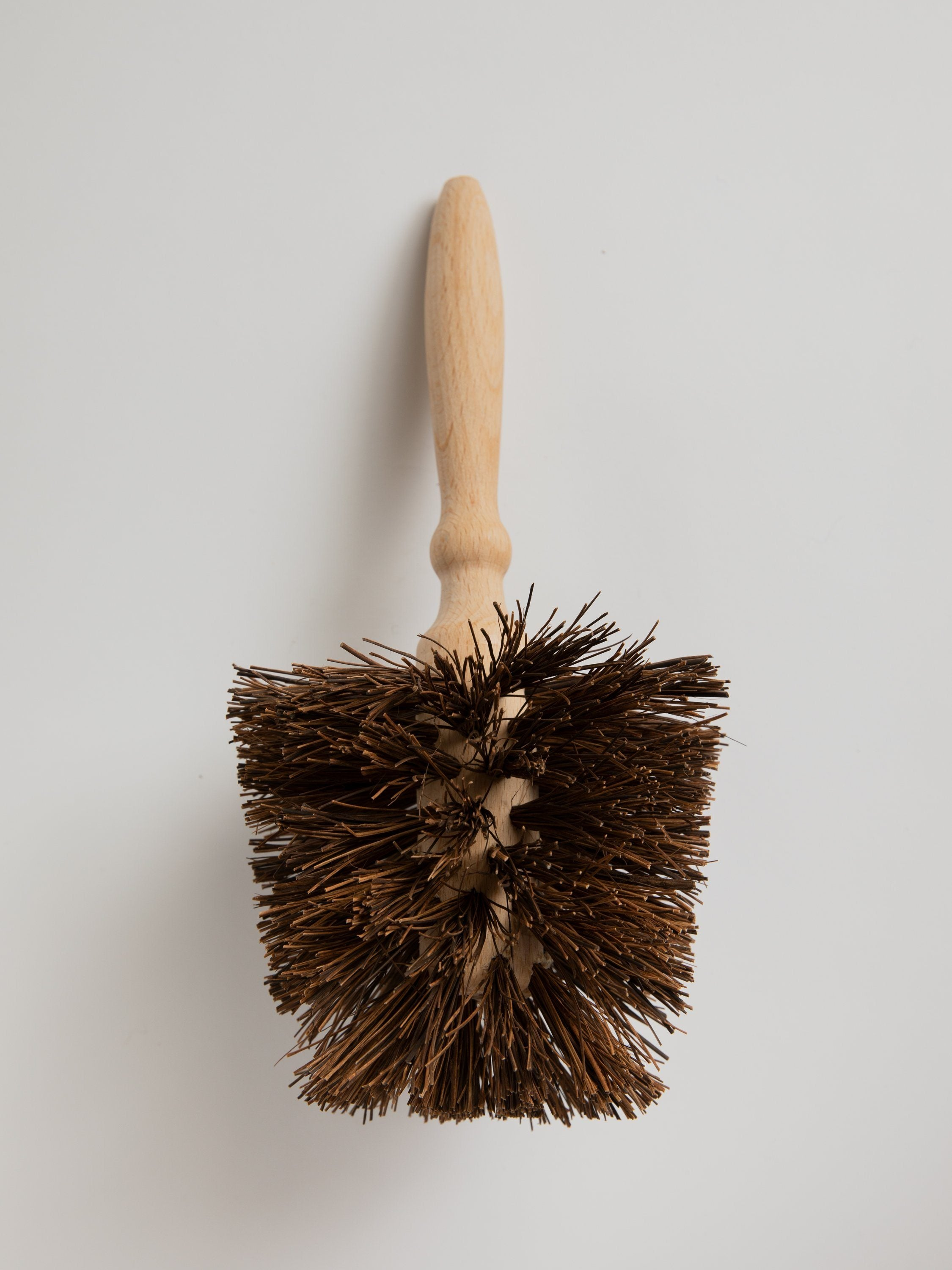 Flower Pot Brush Bath Brush Redecker