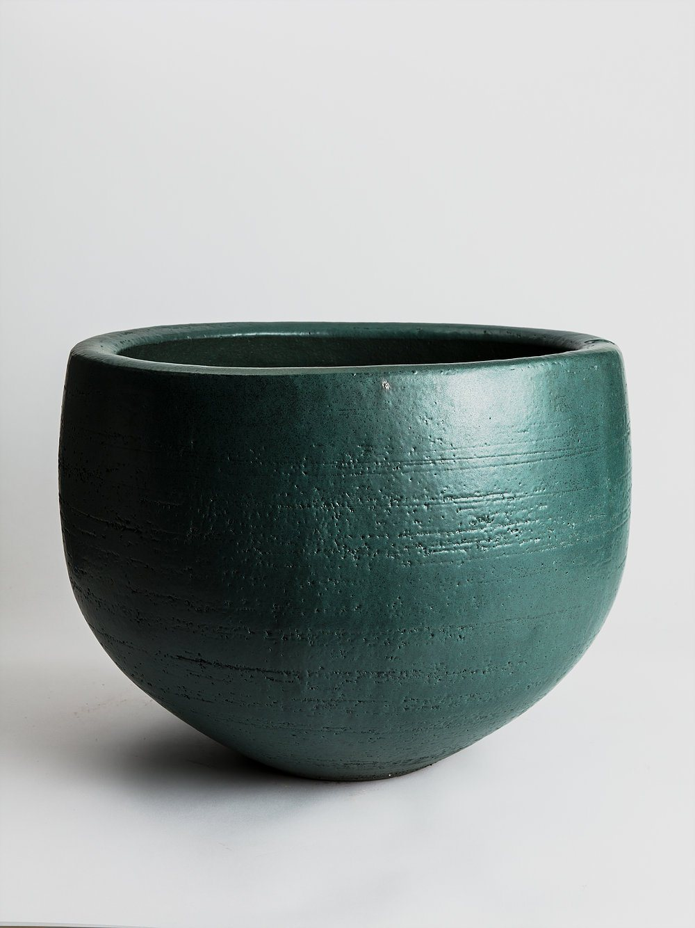 Nuuk - Forest Green Pottery Domani