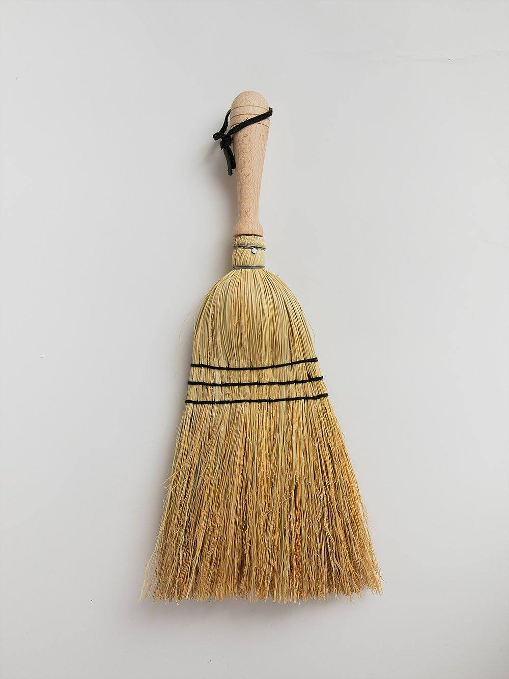 Rice Straw Hand Brush Brush Redecker