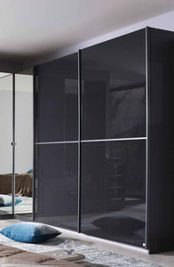 Essensa Sliding H210cm W226cm with mirror