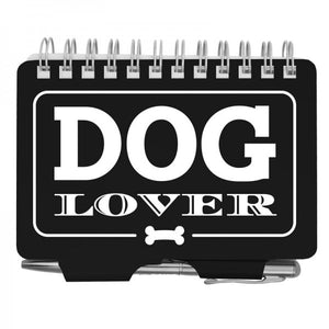 Password Book - Dog Lover
