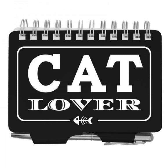 Password Book - Cat Lover