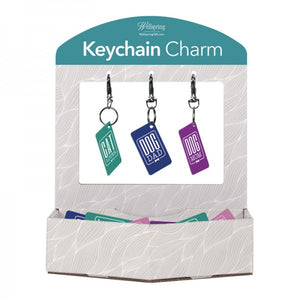 Assmt - Keychain Charms - Pet
