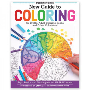 Coloring Guide