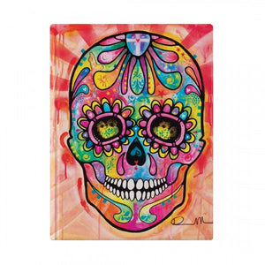 Journal - Sugar Skull