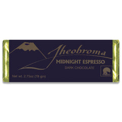 Dark Midnight Espresso