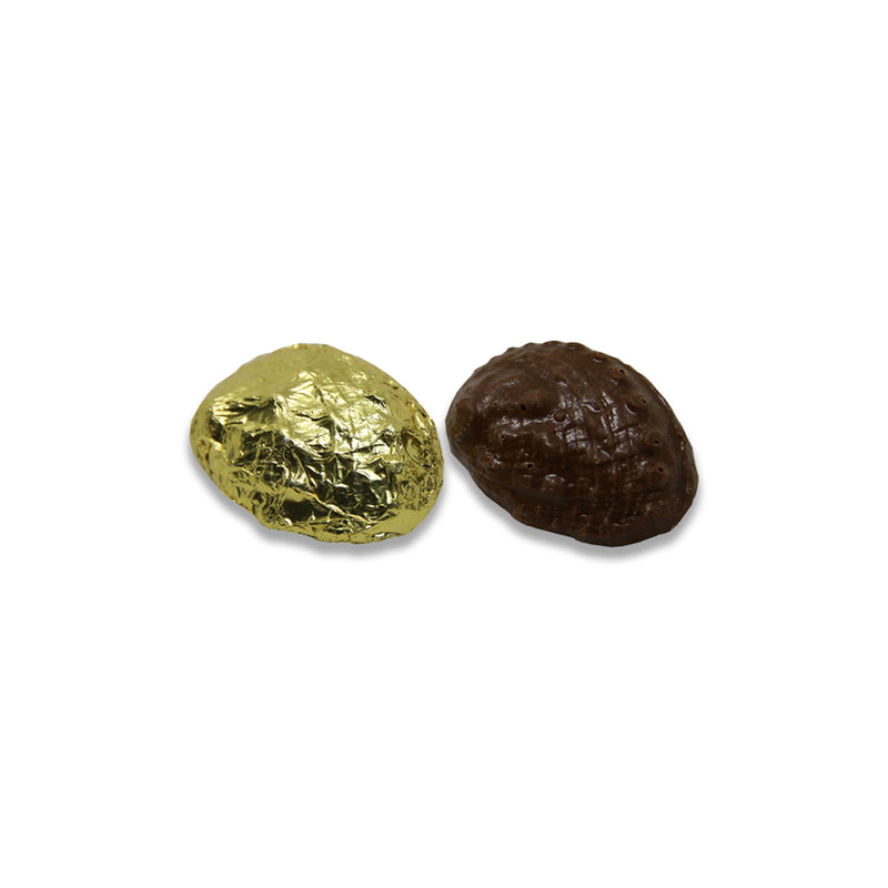 Milk Chocolate Abalone - 5-Pack
