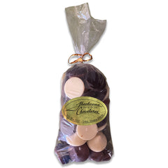 Variety Chocolate Buttons