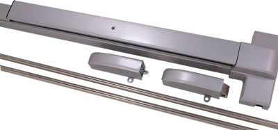 Surface Vertical Rod 2000V