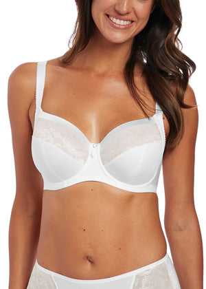 Fantasie Illusion Bra White