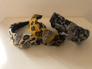 Velvet Headbands NOW HALF PRICE