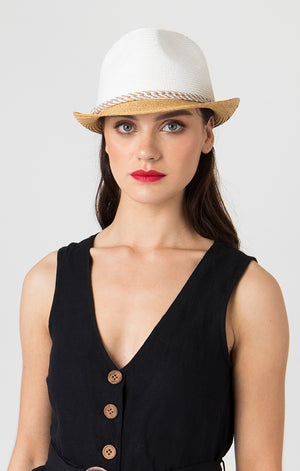PIA ROSSINI Megan Hat