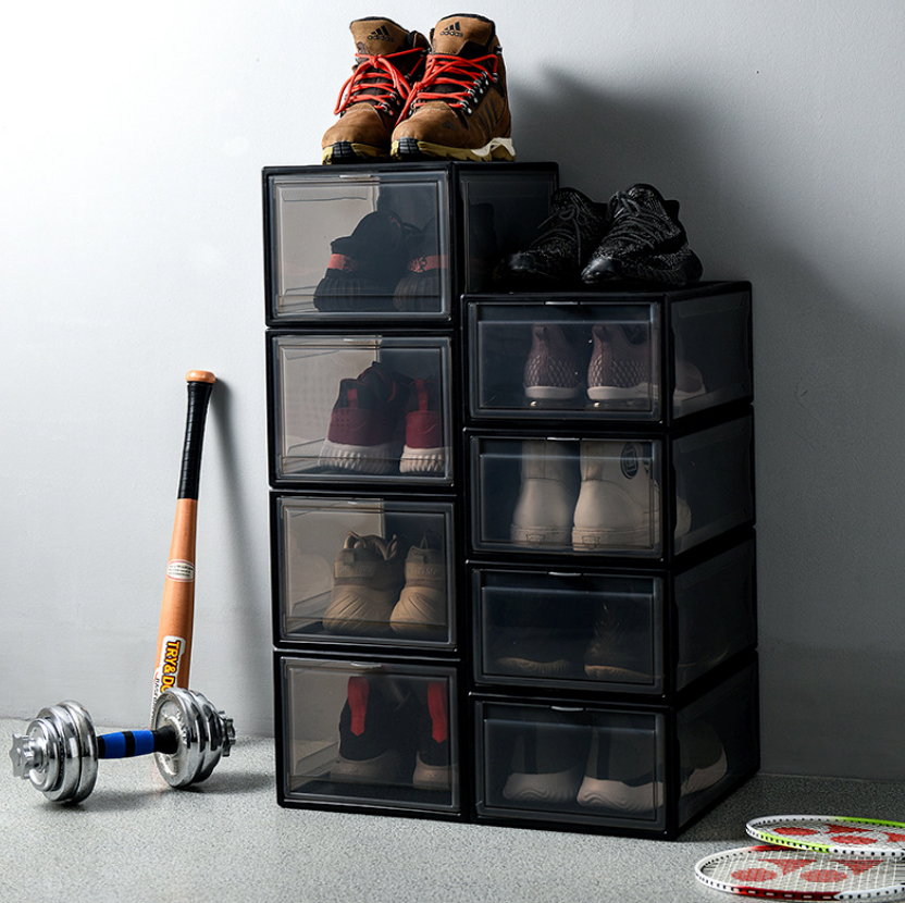 Shoes Storage Box 2020