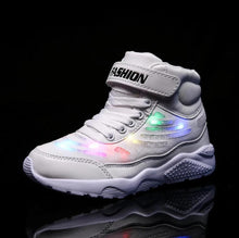 Load image into Gallery viewer, Light Up Sneakers