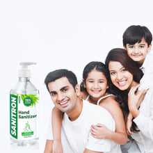 Load image into Gallery viewer, Sanitron Hand Sanitizer - 500 ml Neem