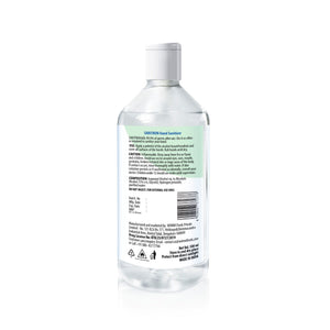 Sanitron Hand Sanitizer - 500 ml