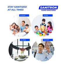 Load image into Gallery viewer, Sanitron Hand Sanitizer - 5 Litres.