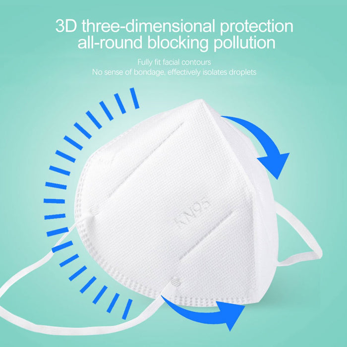 SUNLU KN95 Face Mask, Free shipping from China - SunLu 3D Printer Filament