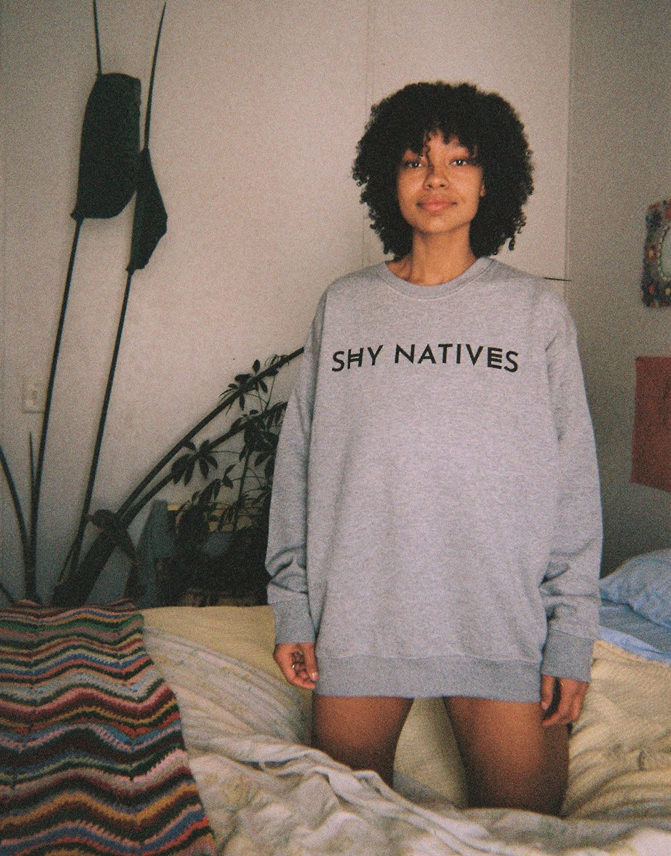 Shy Natives Crew