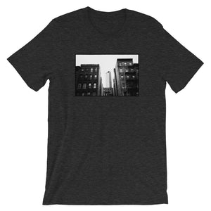 NYC East Broadway Men's T Shirt
