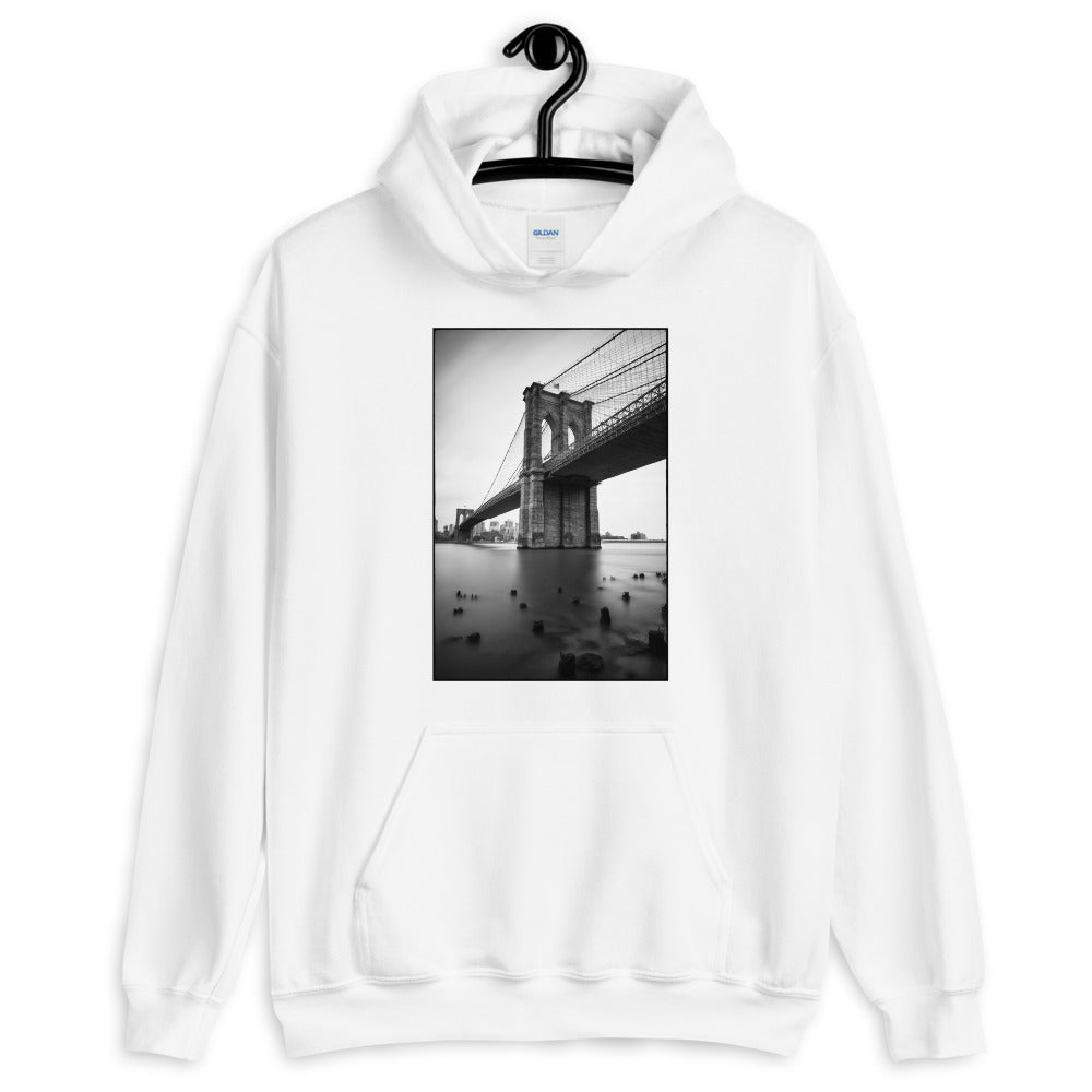 Brooklyn Bridge Hoodie
