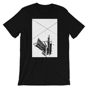 West Hollywood Billboard Men's T Shirt