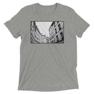 Montmartre Paris Men's T Shirt