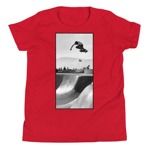 L.A. Skateboarding Kids T Shirt