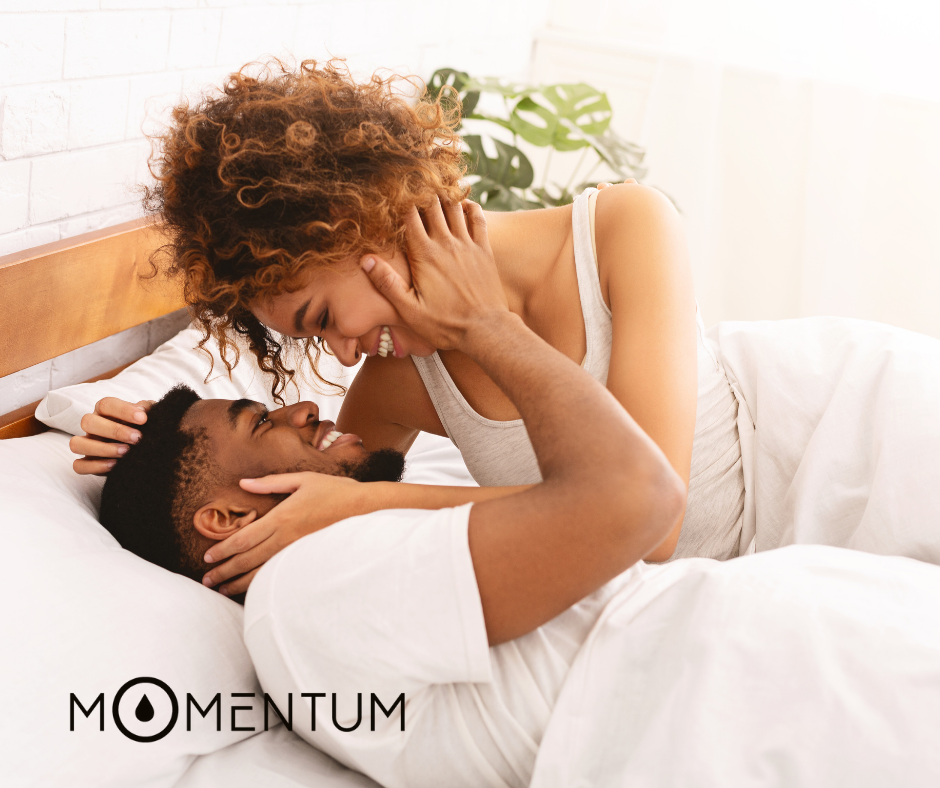 How Enhanced Sex Lives Can Lead To Healthy Marriages by Dr. Drai