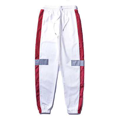 Pantalon Flash-WHITE