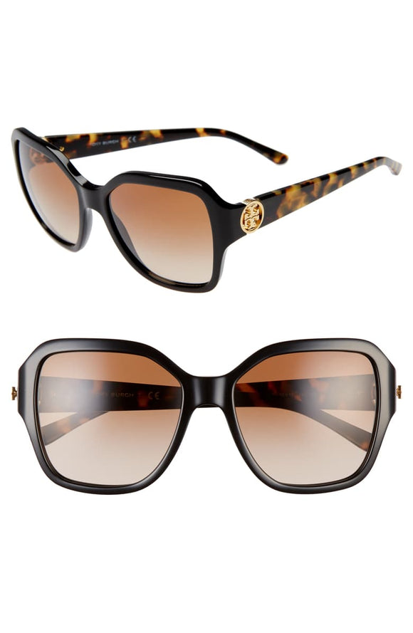 TB 7135: Reva Square Sunglasses