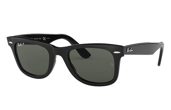 Original Wayfarer Classic: Polarized