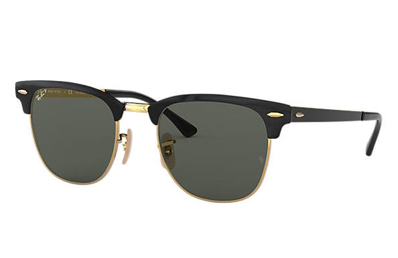Ray Ban Clubmaster: Non-Polarized