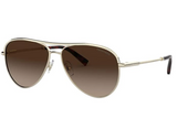 Tiffany Gradient Aviator Sunglasses