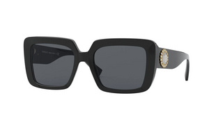 Versace Square Lens Sunglasses
