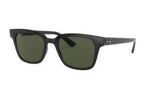 Ray Ban Square Lens Sunglasses