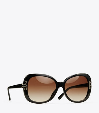 TB 7133U: T-temple Butterfly Sunglasses