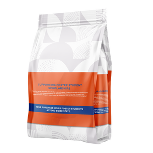 Boise State Blend Subscription (Medium Roast) | 12oz Bag